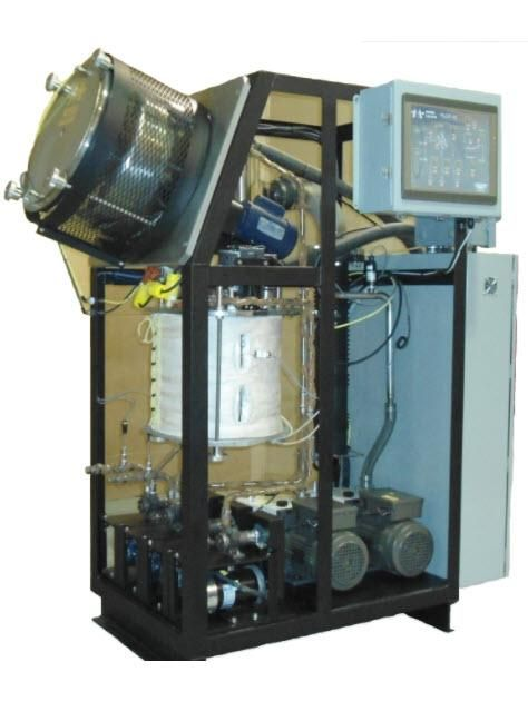 Pilot 15 Centrifugal Distillation System from Myers Vacuum