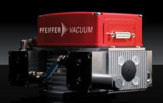 PFEIFFER VACUUM- Diaphragm Pump Series