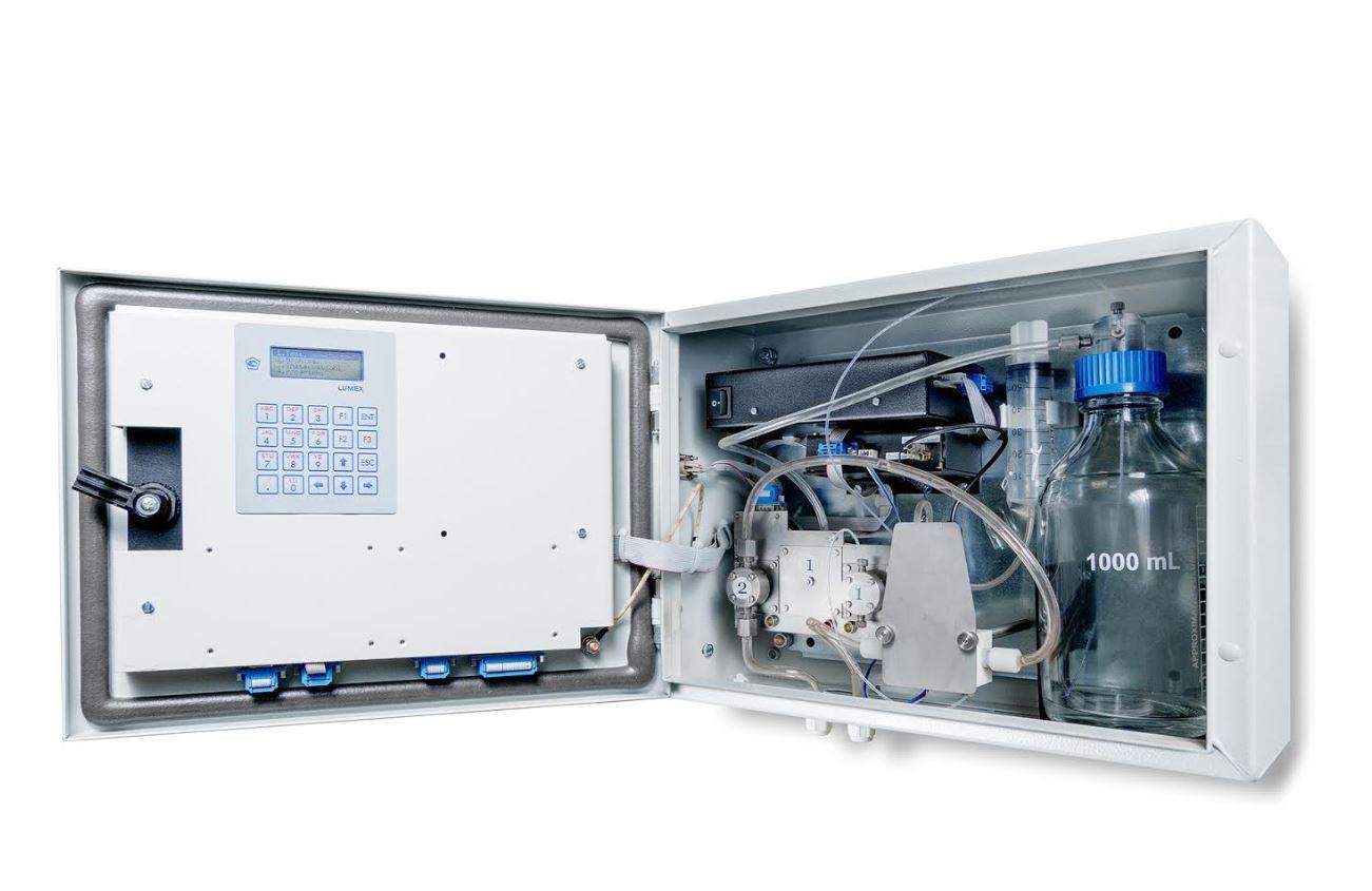 Lumex Instruments- Turbidity Analyzer AP-1
