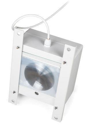 Lumex Instruments- CRAB - OIL SLICKS OPTICAL DETECTOR