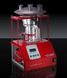 PFEIFFER VACUUM- Calibration systems