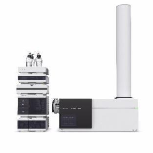Agilent Technologies- 6545XT AdvanceBio LC/Q-TOF
