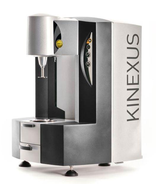 Malvern Panalytical- Kinexus DSR-III