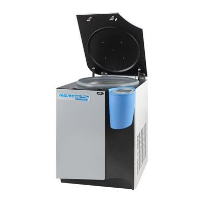 NuWind NU-C300RF General Purpose 3 Liter Refrigerated Floor Centrifuge