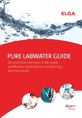 Are You Using the Right Quality of Water?