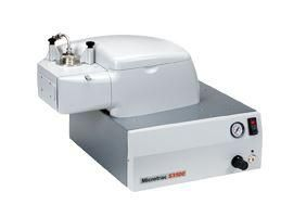 Microtrac- S3500 Particle Size Analyzer