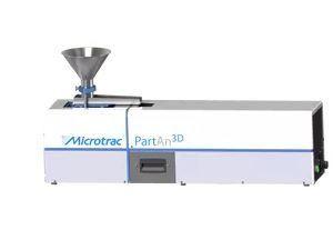Microtrac- PartAn 3-D