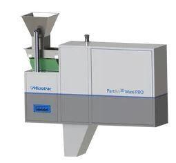Microtrac- PartAn 3D Maxi PRO