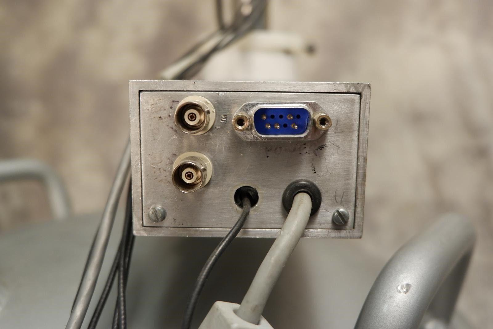 Ortec GEM-30185 Germanium Detector / Dewar SV-GEM/DWR-30