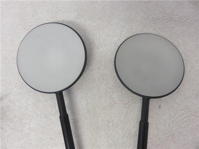 Zoll 8011-0139-03 Internal Defibrillator Paddles w/ Switch- Autoclavable?
