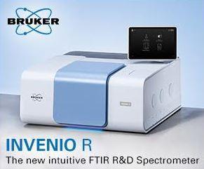 Bruker Optics- INVENIO R
