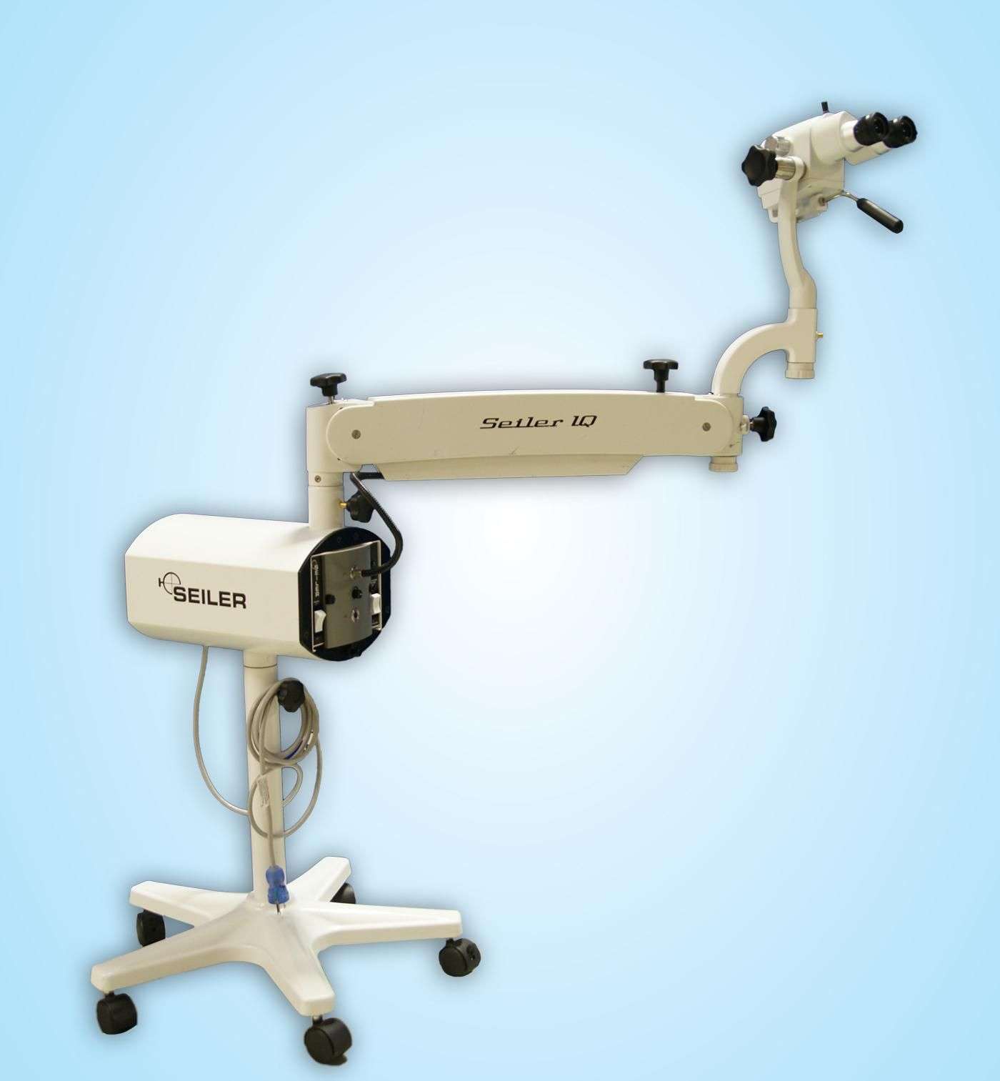 SEILER 955 Colposcope Demo Colposcope with Warranty
