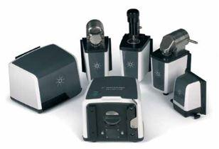 Agilent Technologies- Cary 630 FTIR Spectrometer
