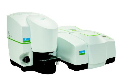 PerkinElmer Spotlight FT-IR