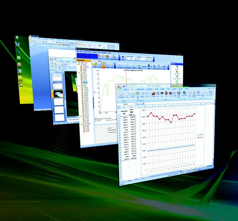 PerkinElmer Spectrum 10 Software