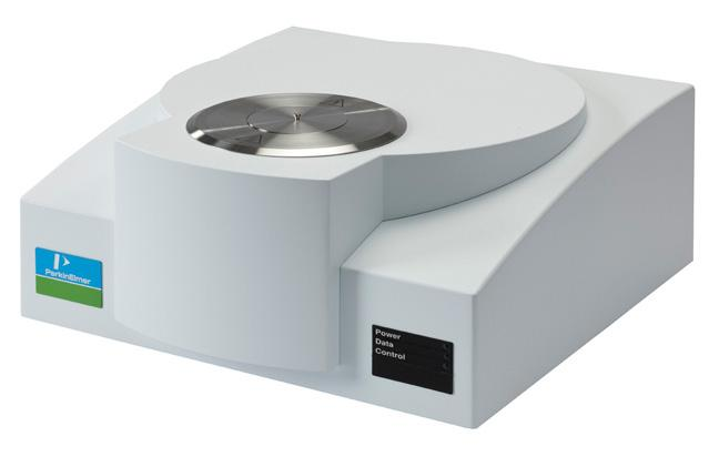 PerkinElmer Simultaneous Thermal Analyzers (STA) 6000 and 8000