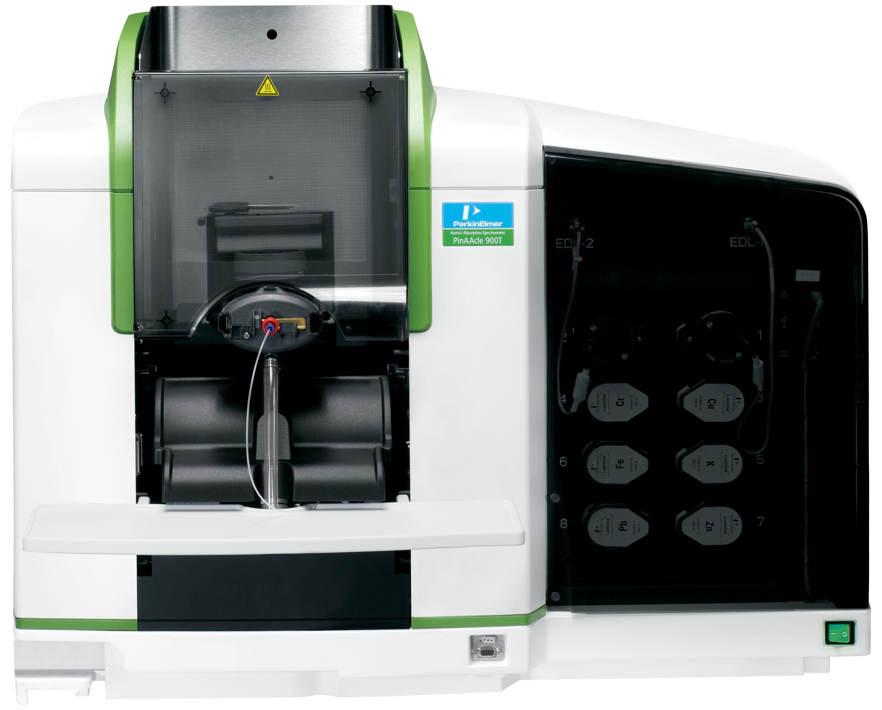 PerkinElmer PinAAcle 900 series