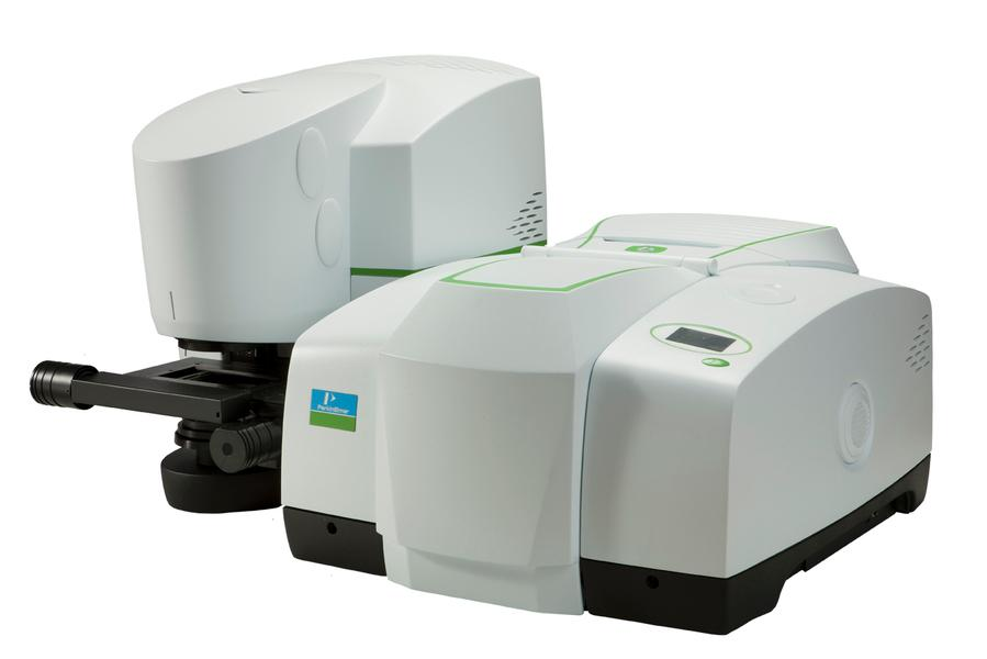 PerkinElmer Spotlight 400 FTIR Imaging System