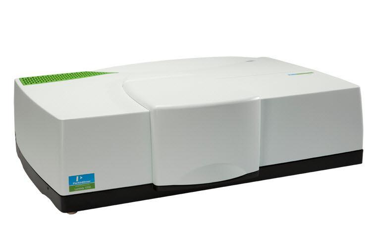 PerkinElmer LAMBDA 850 UV/Vis Spectrophotometer