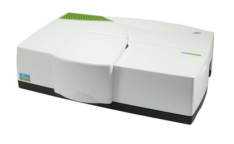 PerkinElmer LAMBDA 1050 UV/Vis/NIR Spectrophotometer