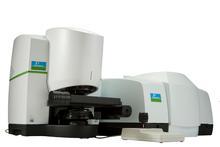 PerkinElmer Spotlight 200 FTIR Microscope System