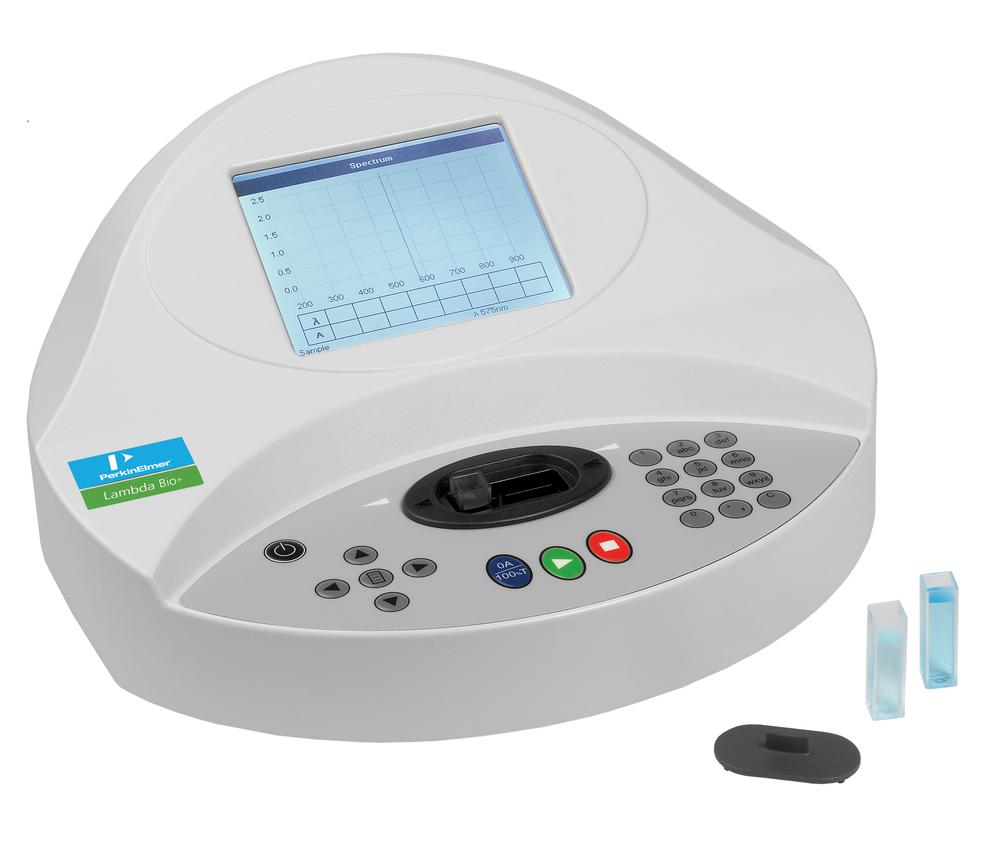 PerkinElmer Lambda Bio+ Spectrophotometer