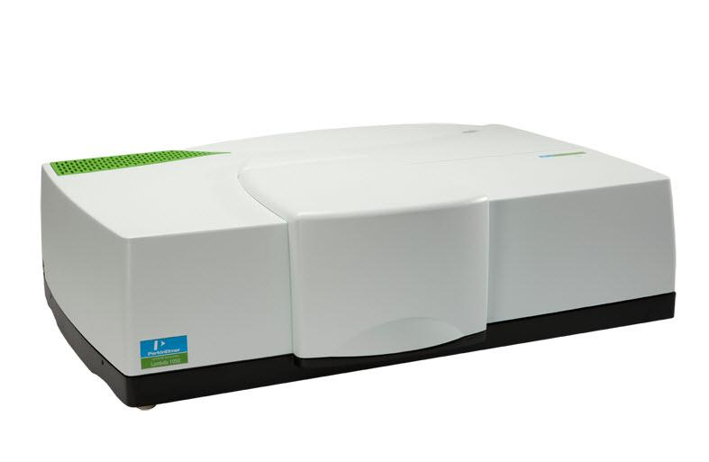 PerkinElmer LAMBDA 950 UV/Vis/NIR Spectrophotometer