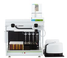 PerkinElmer OilExpress 4