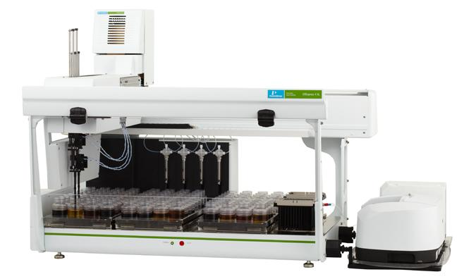 PerkinElmer OilExpress 4 XL