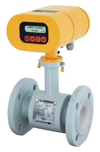 OMEGA Electromagnetic Flowmeters FMG600