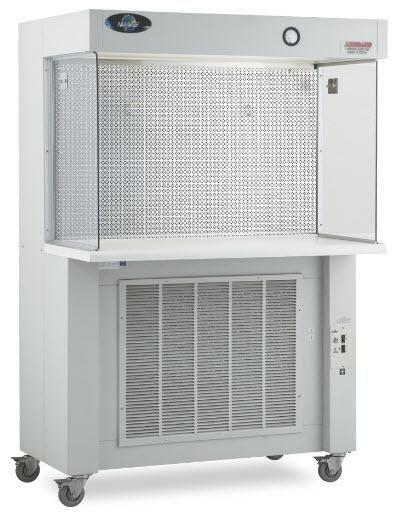 NuAire AireGard NU-301 Laminar Airflow Workstation