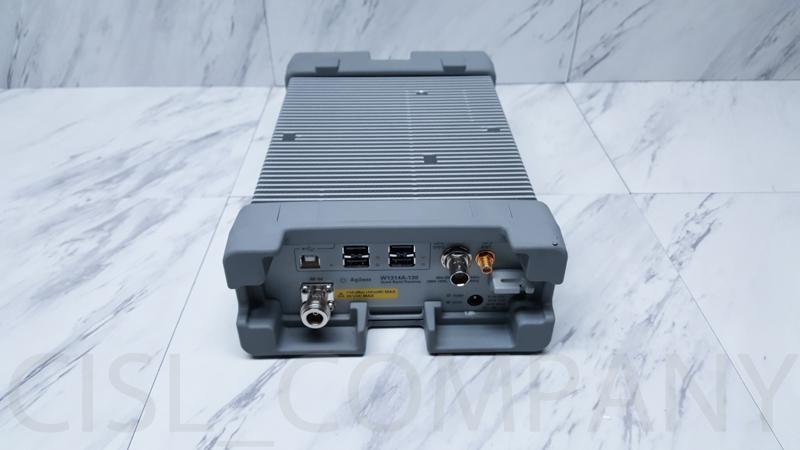 Agilent Keysight W1314A RF Signal Measurement Receiver Quad Band