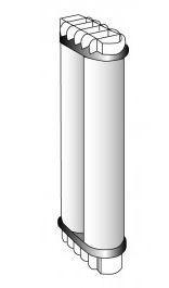 ELGA- MEDPURE L1 DEIONISATION CARTRIDGE