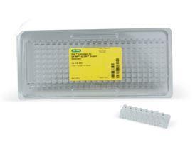 DG8 Cartridges for QX200/QX100 Droplet Generator #1864008