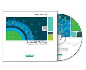 QuantaSoft Software, Regulatory Edition #1864011