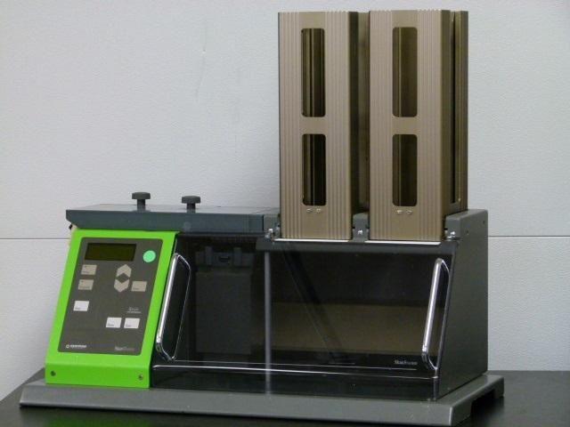 ~ Skantron SkanStacker 300 Microplate Washer