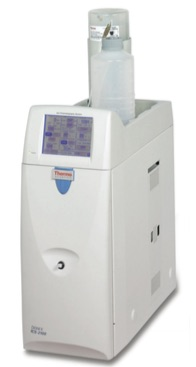 DIONEX ICS-2100 ION CHROMATOGRAPHY SYSTEM w/AS-AP