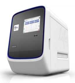 QuantStudio 12K Flex Real-Time PCR System, OpenArray block, Accufill System