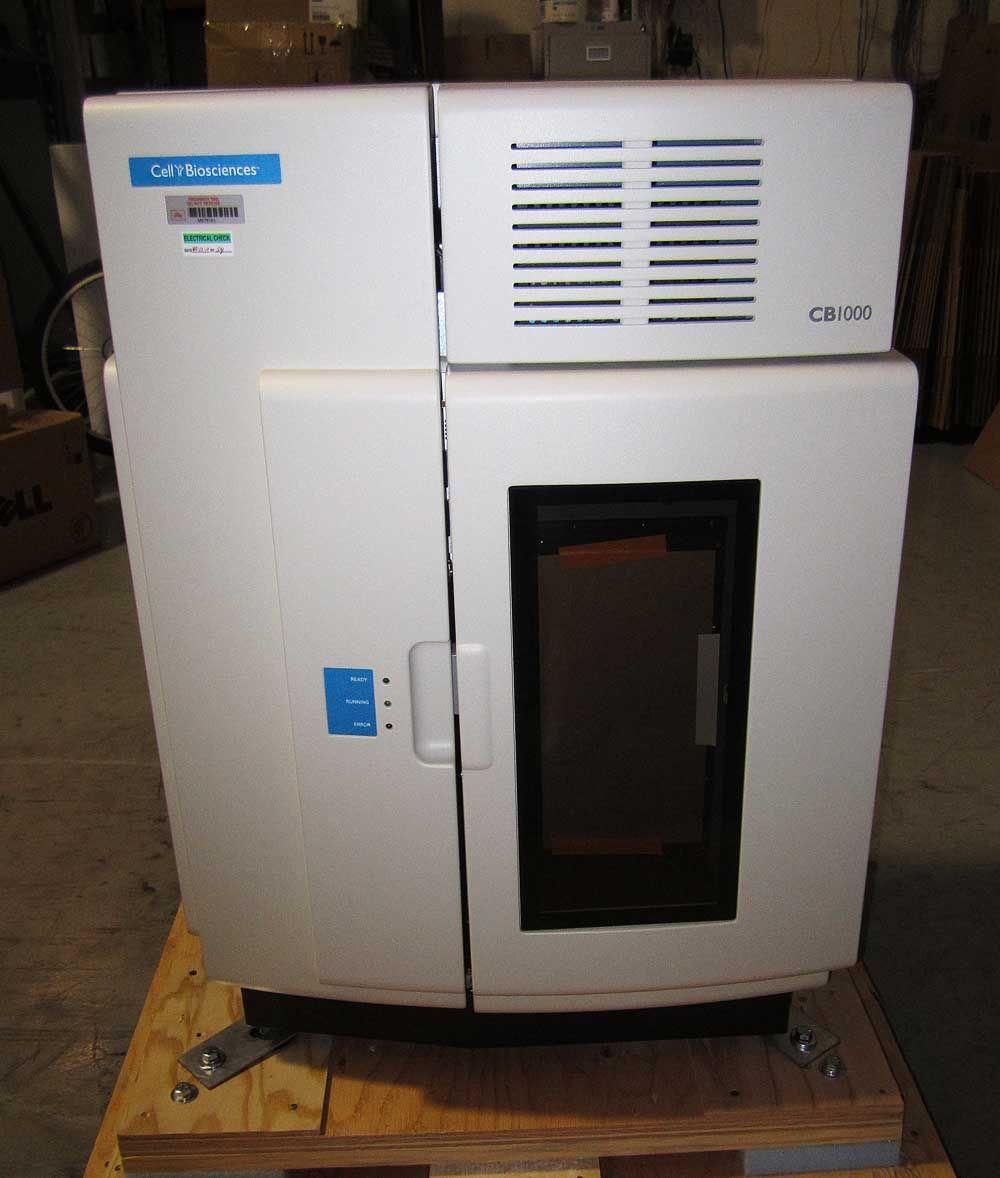 CB1000 Nanofluidics Immunoassay System