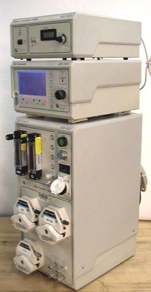 Applikon 16 Liter Bioreactor System