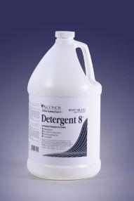 Detergent 8  Low Foaming Phosphate Free Detergent