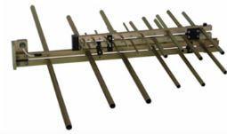 A.H. Systems- SAS-512F-7 Log Periodic