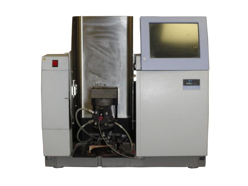 Perkin Elmer AAnalyst 200 Atomic Absorption Spectrometer