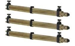 A H Systems - WEL-510 Wooden Extension Legs