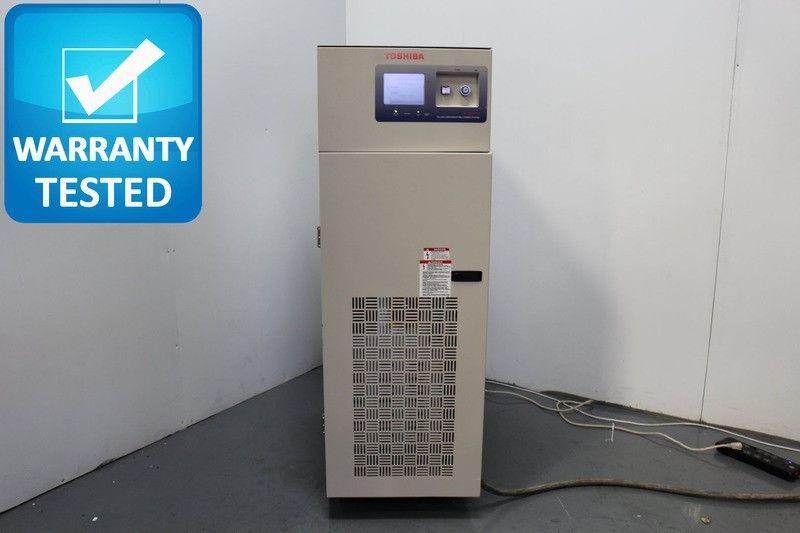 Toshiba 4200FA 15KVA UPS Uninterruptible Power Supply