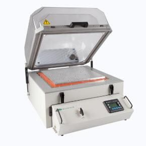 OVTT 18 Omni-Axial Vibration Table Top system: ESPEC Qualmark