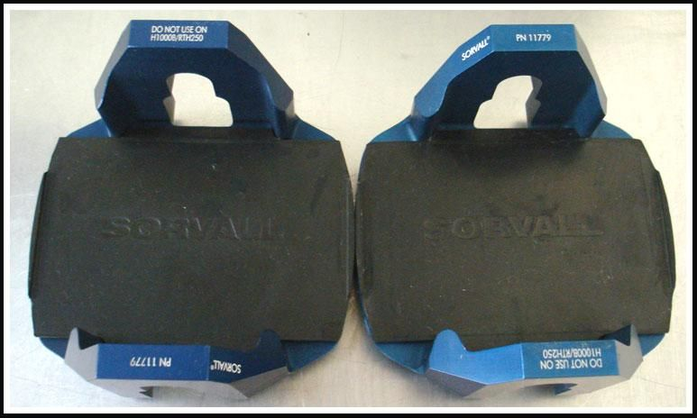 Sorvall Microplate Carrier s 11779 for RTH-750 & SH-3000 Rotors w WARRANTY