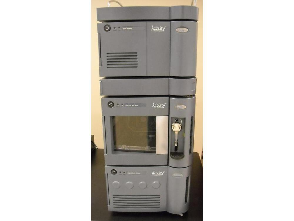 Waters Acquity UPLC Classic System - Fully Refurbished with 6-Month Warranty!