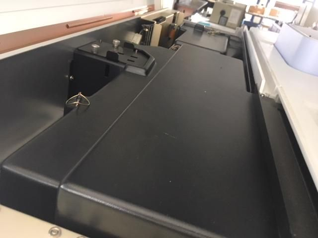 Perkin Elmer AAnalyst 600 Graphite Furnace Atomic Absorption Spectrometer