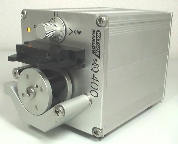 Watson Marlow Sci Q 400 Peristaltic Pump